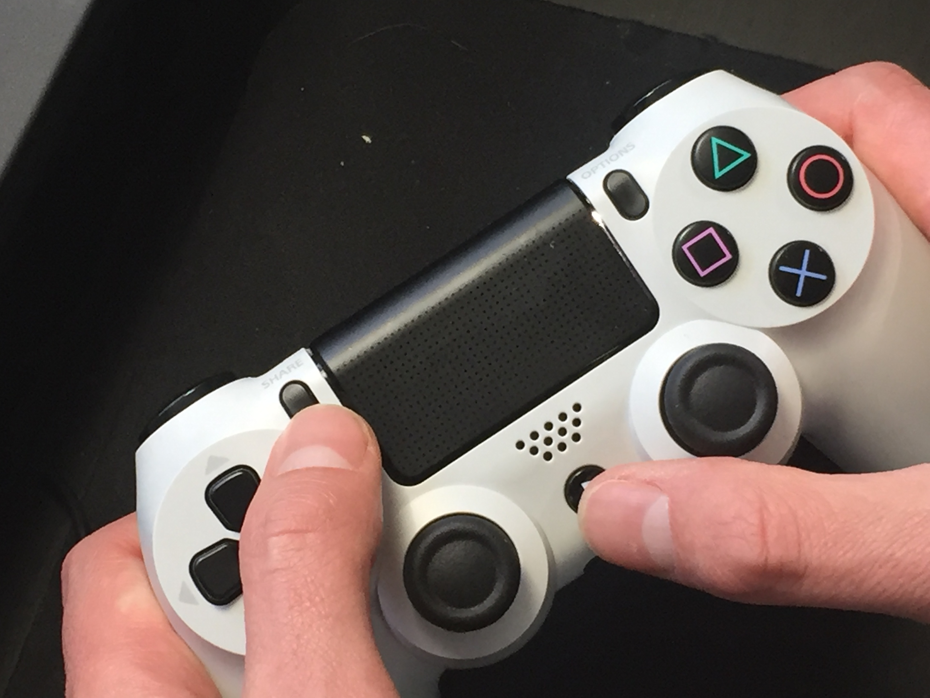 RetroPie PS4 controller via Bluetooth on Rasberry Pi 3